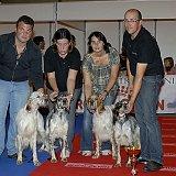 voir les meilleurs chiens du samedi 11 septembre 2010
